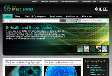 IEEE LifeSciences