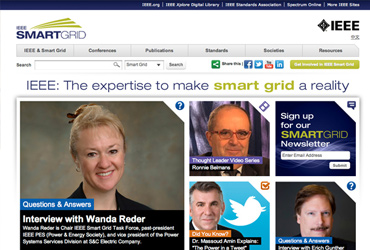 IEEE SmartGrid