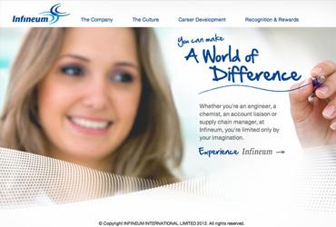 Infineum Careers